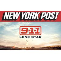 NY Post & 9-1-1 Lone Star